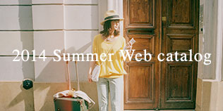 2014 Summer Web catalog